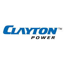 Clayton Power ApS, Janick Lauenborg (CEO)